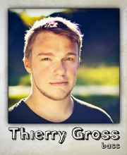 Thierry Gross (bass)